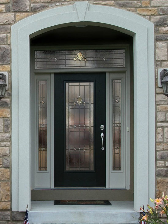 Discover the Beauty of Provia Doors -
