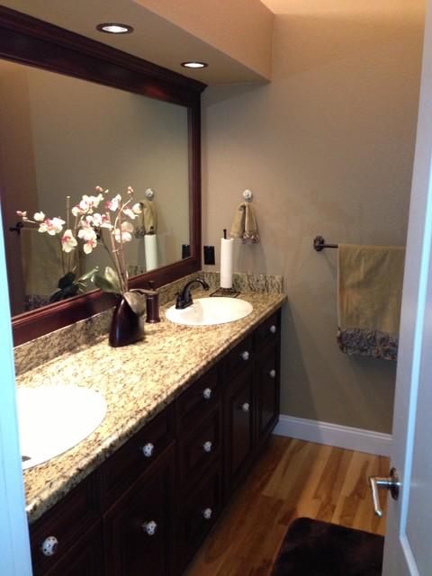 Pierce Kitchen and Bath Cabinets modern-kitchen-cabinets