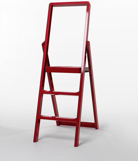 Karl Malmvall Stepladder Modern Ladders And Step
