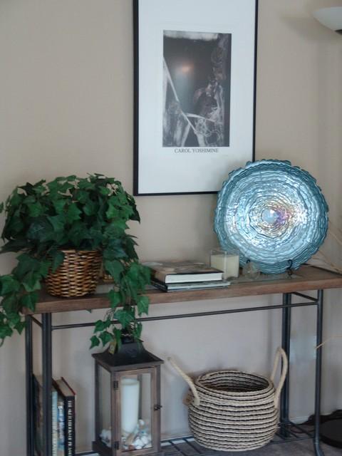 redu design eclectic-living-room
