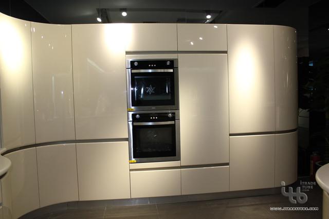 Romance Donau modern-kitchen-cabinetry