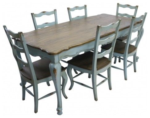 Chichi Furniture Exclusives. traditional-dining-sets