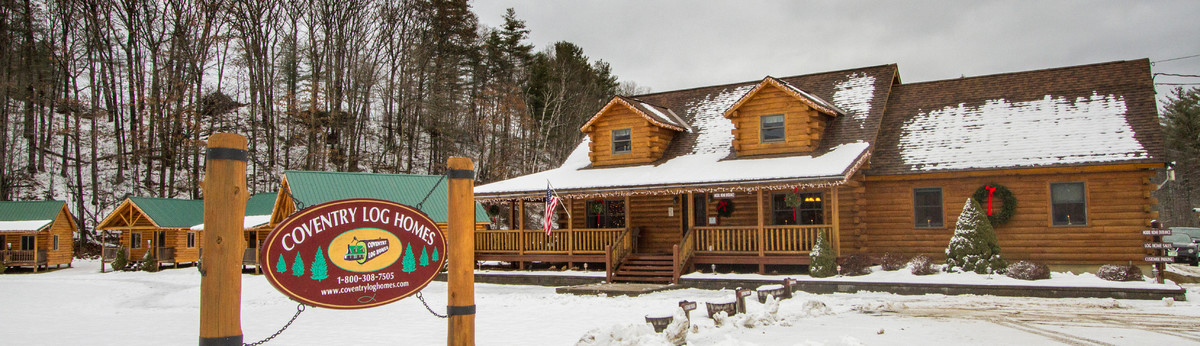 Coventry log homes woodsville nh us 03785 for Coventry home builders