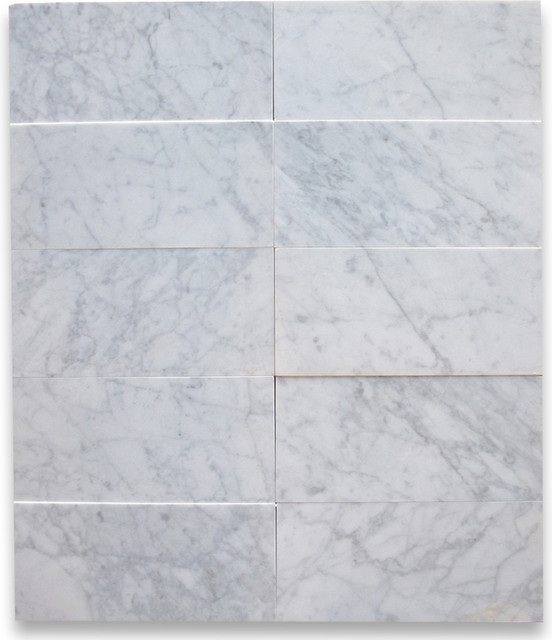 12 Subway Tile Polished Marble From Italy Wall And Floor Tile