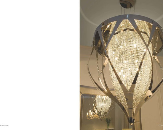 Exclusive Lighting by Luxury Group -