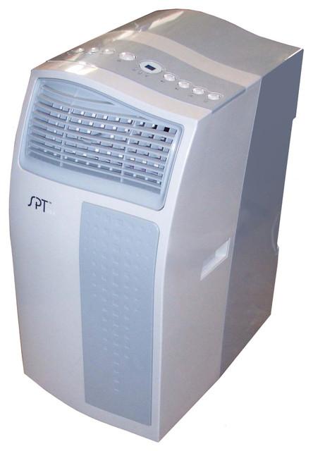 14 000 btu portable air conditioner with ionizer uv light. Black Bedroom Furniture Sets. Home Design Ideas