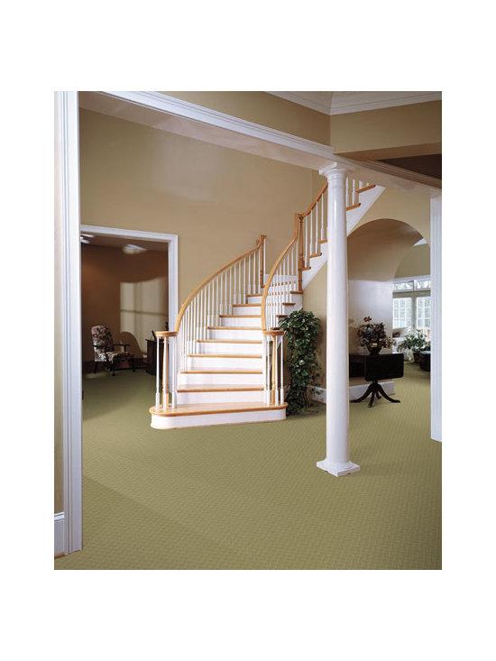 Royalty Carpets - Crossings furnished & installed by Diablo Flooring, Inc. showrooms in Danville,