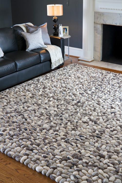 10 Winter White Interior Design Ideas  traditional