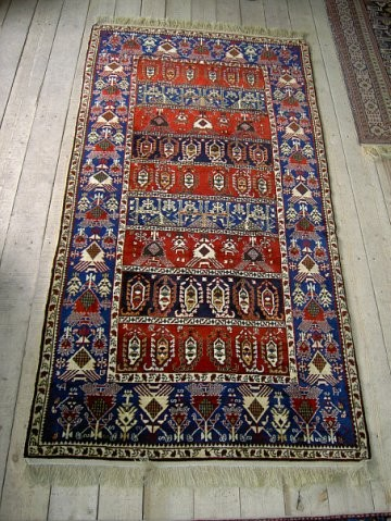 Carpets traditional