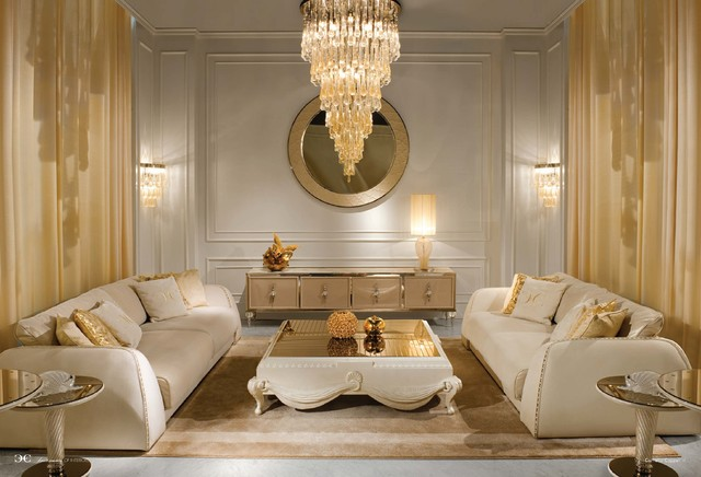 Showroom Contemporary Furniture New York By Home Style By Luxur