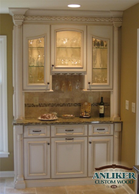 ... - Kitchen Cabinetry - other metro - by Anliker Custom Wood, Ltd