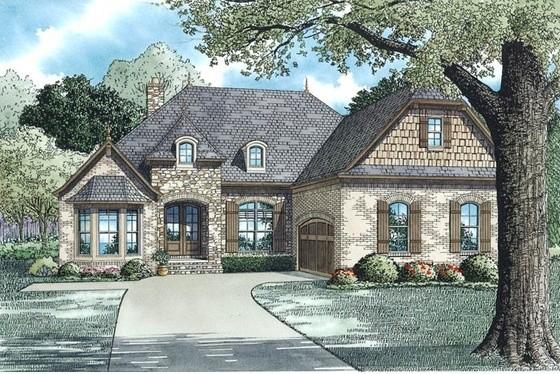 House Plan 17-2508
