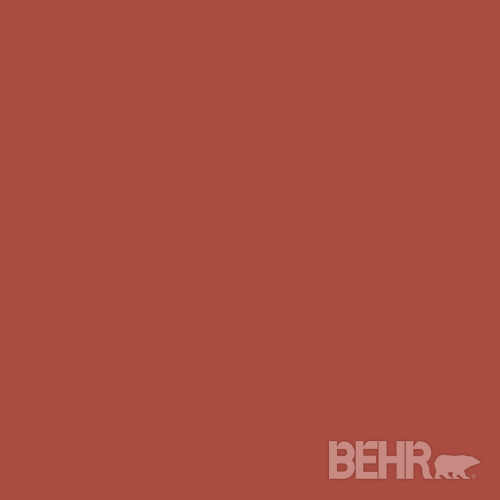 Behr Marquee Paint Color Torch Red Mq4 35 Modern