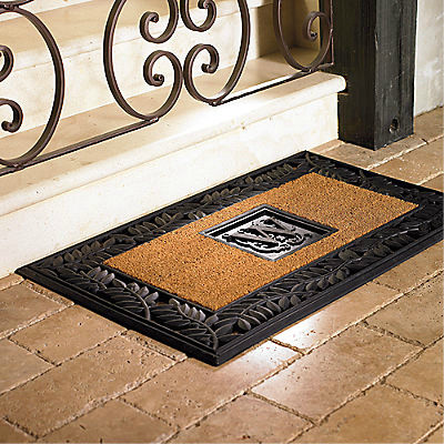 Image Result For Personalized Outdoor Mats