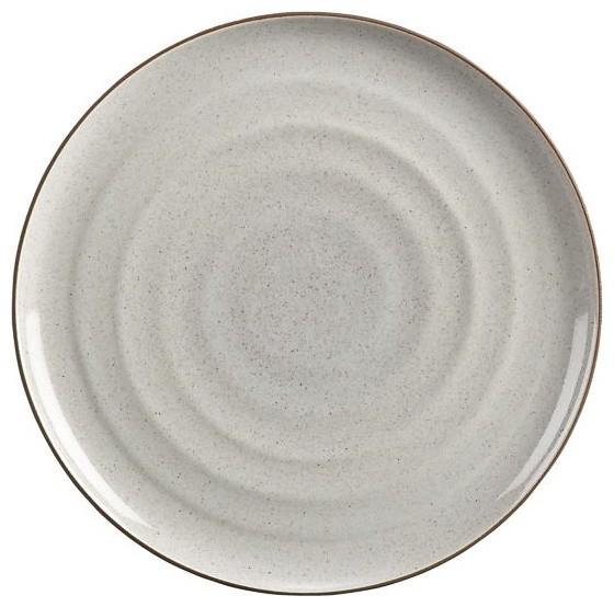 18th St. Dinner Plate modern-dinner-plates
