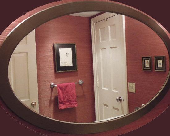 BCH Mirror -