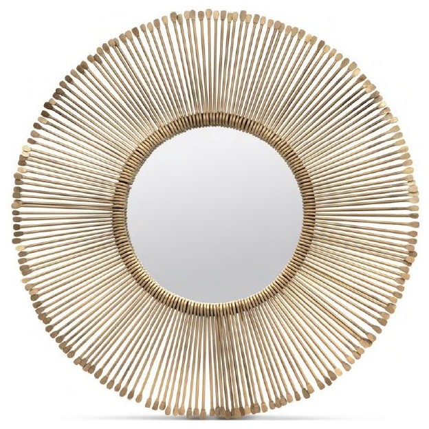 Made Goods Dawn Mirror contemporary-wall-mirrors
