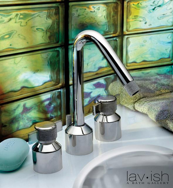 Featured Vendor - Watermark Designs contemporary-bathroom-faucets