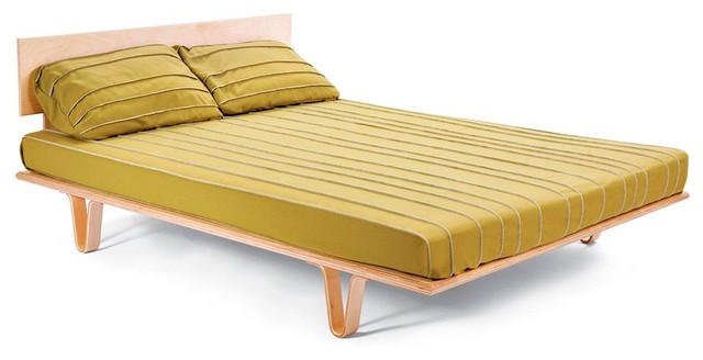 Modernica Case Study Bentwood Bed modern-beds
