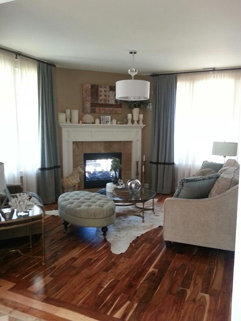 Living room dining room combo - Living and dining room combo ...