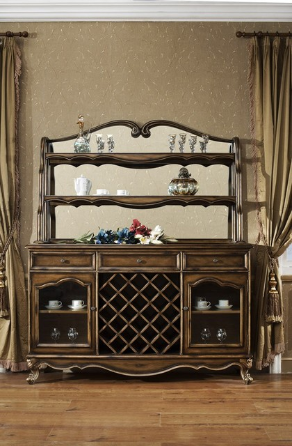 Oxford China - Traditional - Furniture - other metro - by Savannah Collections