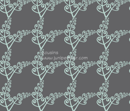 COUSINS eclectic-fabric