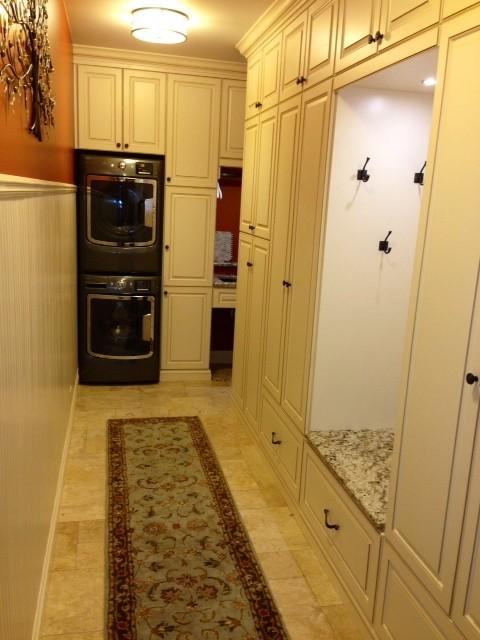 Closet Organizing Systems - Traditional - Laundry Room - chicago - by Closet Organizing Systems