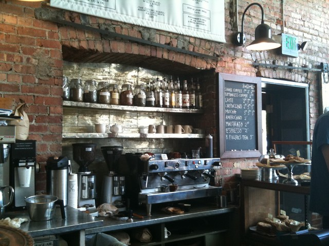 Oddfellows rustic-kitchen