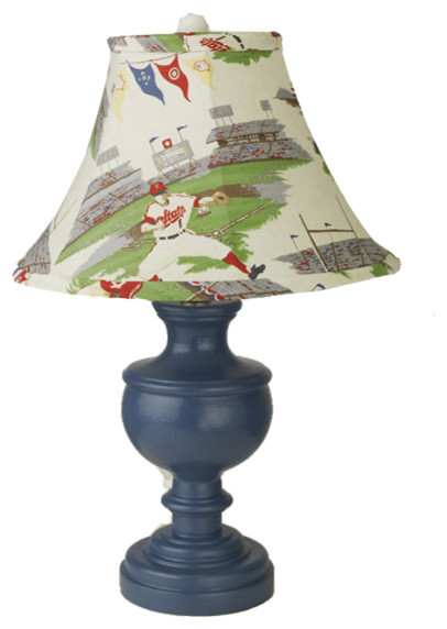 Table lamps for Children, Kids and Nursery Decor table-lamps