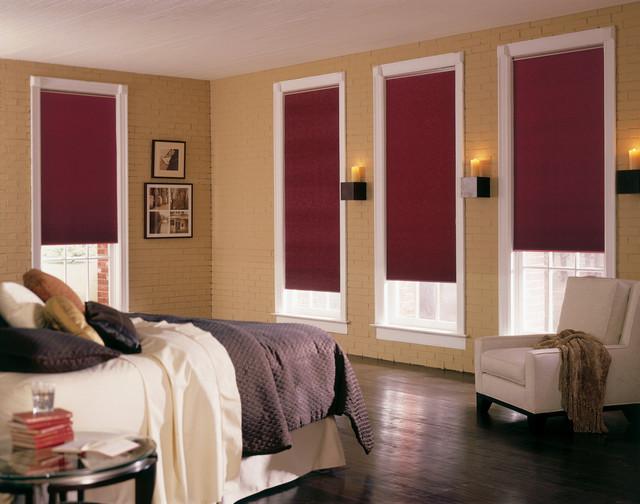 light blocking black out shades cellular shades. Black Bedroom Furniture Sets. Home Design Ideas