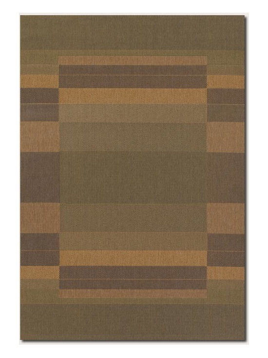 Outdoor Rugs - Couristan prides itself on having the most exquisite outdoor rugs for true outdoor living. Couristan Outdoor Rugs are extremely well made and are available in a wide variety of sizes, shapes and patterns for quick shipping. Couistan Outdoor Rugs are suitable for use in both indoor or outdoor locations. http://www.authenteak.com/couristan.html