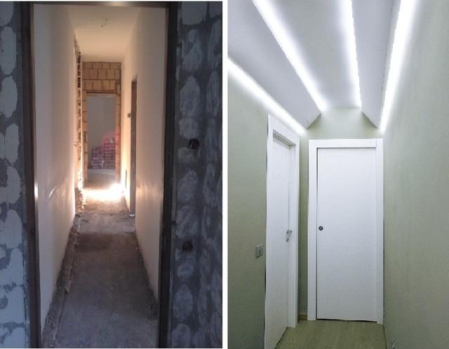 Focus- restyling apartment