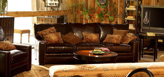 Welcome To Arhaus Furniture - Traditional - Sofas - by Arhaus