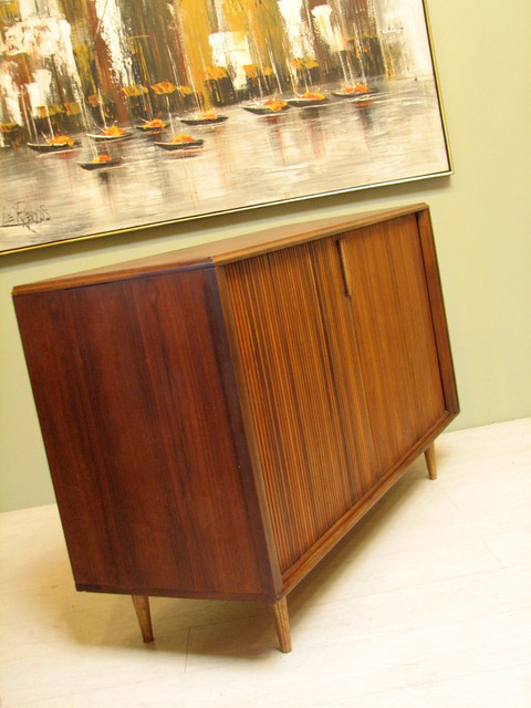 Barzilay Credenza Eclectic Buffets And Sideboards
