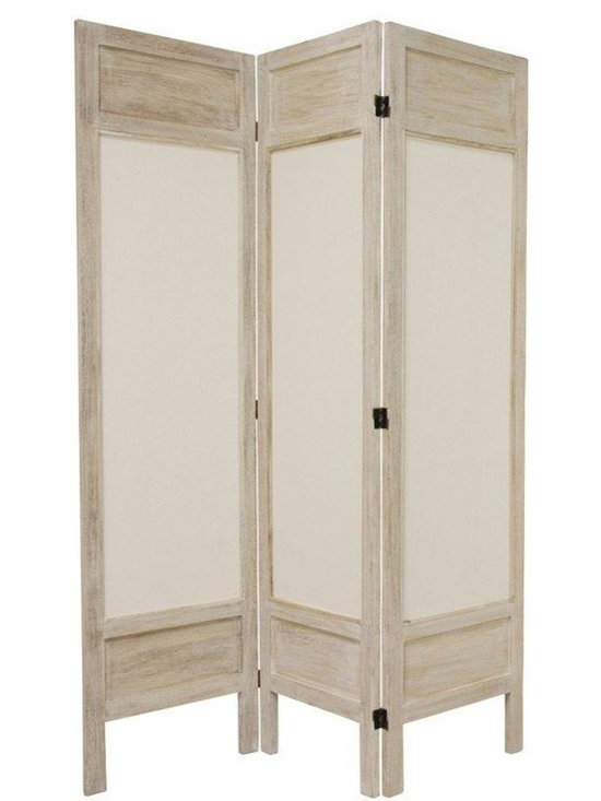 Room Dividers & Folding Screens -