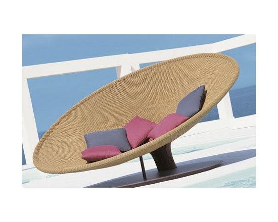 Eustachio Relax Modern Hammock Chair -