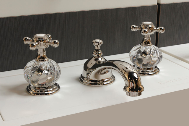In Our Showrooms bathroom-faucets