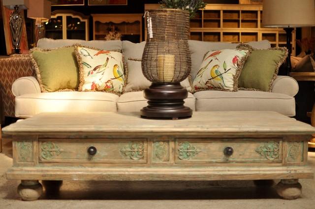 orwell coffee table cornerstone home interiors toronto