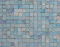 Contemporary Italian Mosaic Tiles eclectic-mosaic-tile