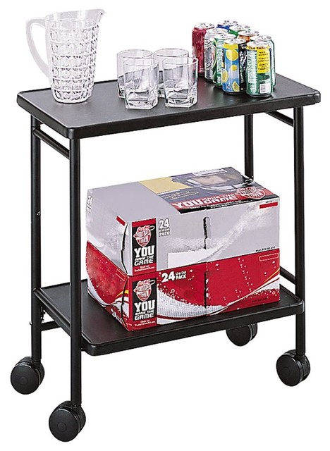 ... /Serving Cart - Modern - Filing Cabinets And Carts - by Hayneedle