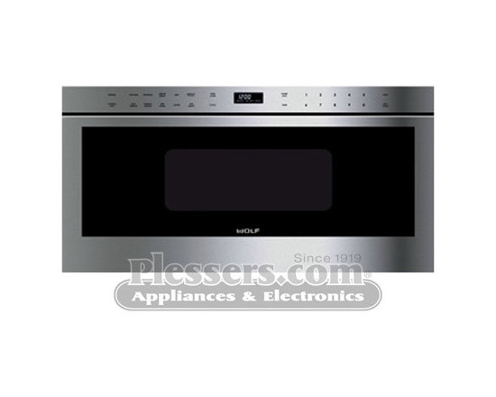 """Wolf MD30PES 30"""" Professional E Series Drawer Microwave Oven - Please Note: This is a new product please call to check the availability date."""