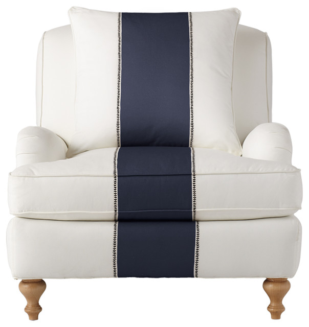 Custom Upholstery & Furniture traditional-accent-chairs