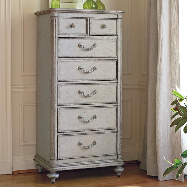 Stanley Furniture Arrondissement Belle Mode Lingerie Chest ...