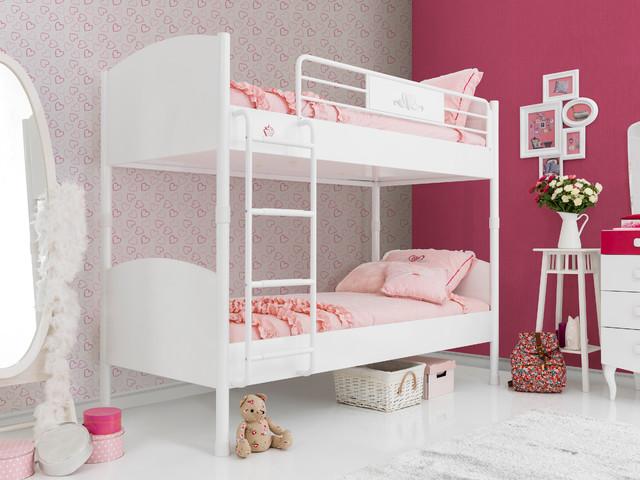 Kids bedroom - Ruby traditional-kids