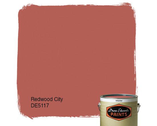 Dunn-Edwards Paints Redwood City DE5117 -
