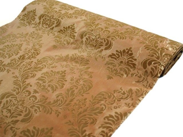 traditional upholstery fabric by Tablecloths Factory