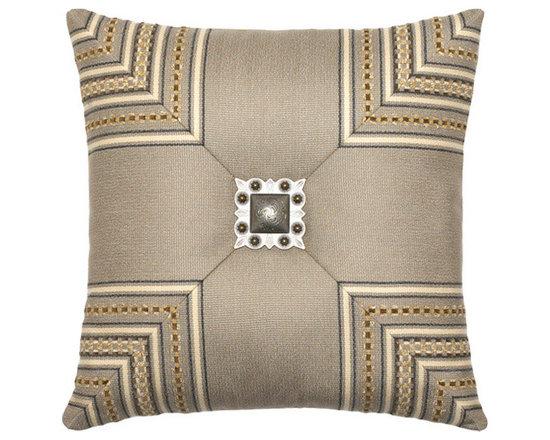 Outdoor Decor - Elaine Smith Pillows -