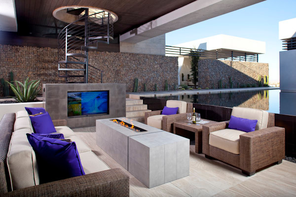 The Ultimate Outdoor Living Room By Somers Furniture
