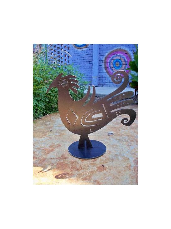 Deva Bird -