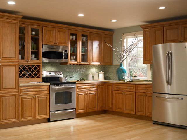 Kitchen cabinets kitchen cabinetry other metro by cabinets to go